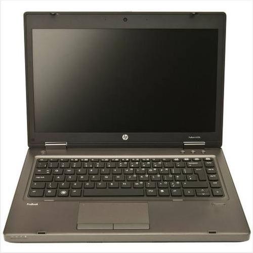notebook hp probook 6470b i5 3ª 320gb 4gb 14' seminovo bat