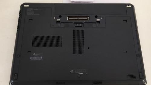 notebook hp probook 6470b i7 8gb 500gb c/driver seminovo
