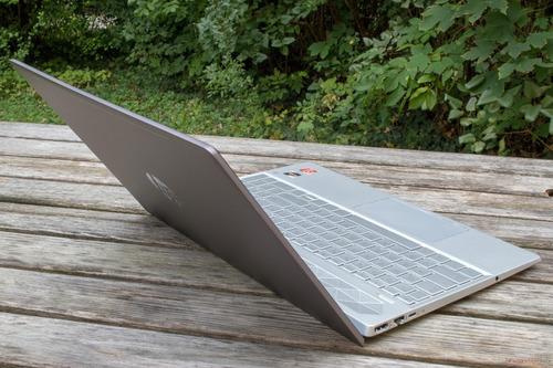notebook hp ryzen 500g + 120 ssd + 8gb ram / amd 15ry touch