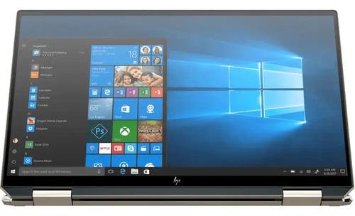 notebook hp spectre x360 13-aw0001la i7 8512ssd+32op
