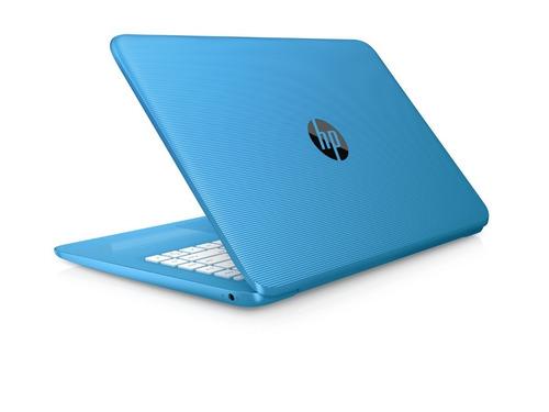 notebook hp stream 14-ax032la celeron 4gb 32gb windows 10
