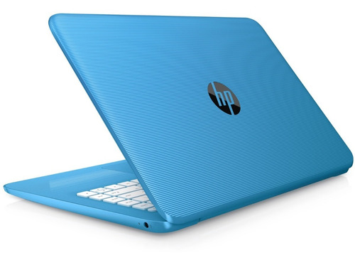notebook hp stream 14 pulgadas 4gb ram 32gb ssd emmc intel celeron hdmi cuotas sin interes