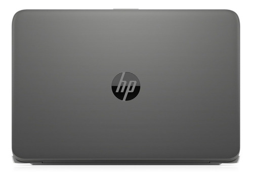 notebook hp stream dual core 4gb ram 64gb emmc 14´ win10
