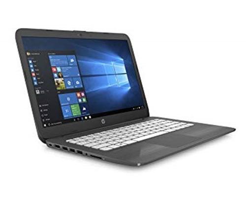 notebook hp stream new edition 14  4gb ram 64gb 2018