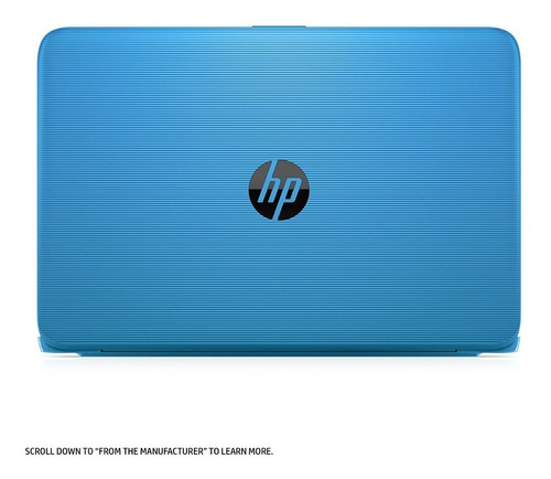 notebook hp stream tela 14  4gb 32gb w10+cartão sd 32gb