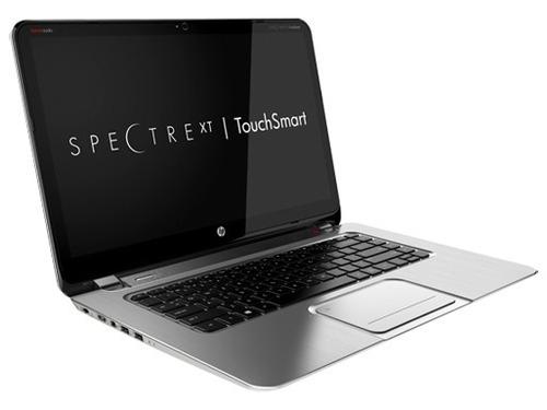 notebook hp ultrabook spectre intel i7 8gb ssd 256gb fhd ips
