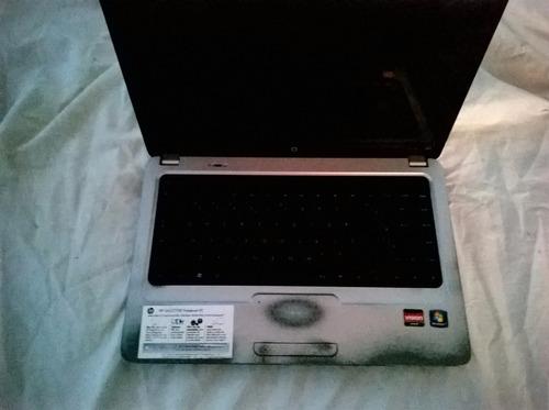 notebook hp usado modelo g42 4gb com pentv tv digital