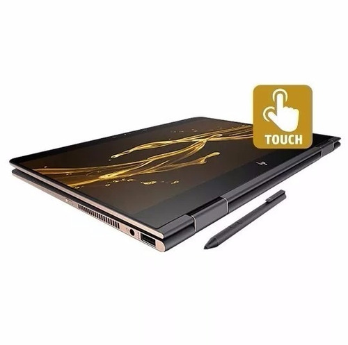 notebook hp x360 13-ac003la core i7 8gb 256gb cuotas