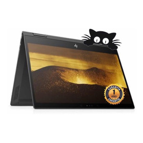 Notebook Hp X360 Envy I7 8va Ssd + Hdd + 16gb / Touch Fhd