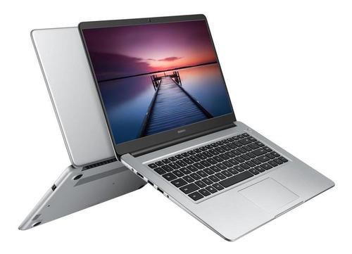 notebook huawei matebook d 15.6 core i5 825u