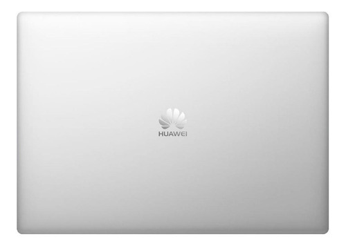 notebook huawei matebook x pro 256gb color gris