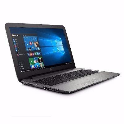 notebook i5 hp 15-ay197 8gb 128ssd+1t amd r7 4g 15.6 fhd ips