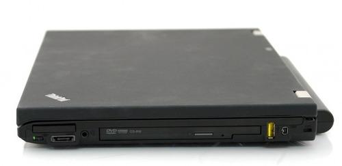 notebook i5 lenovo t420 - sem hd e sem memória