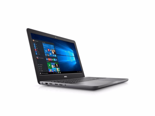 notebook i7 dell 5567 16gb 2 tera amd r7 4gb 15.6 touch fhd