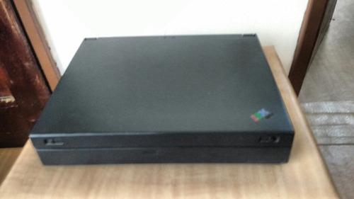 notebook ibm 380d tft para colecionador