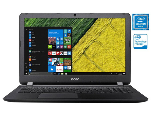 notebook intel acer