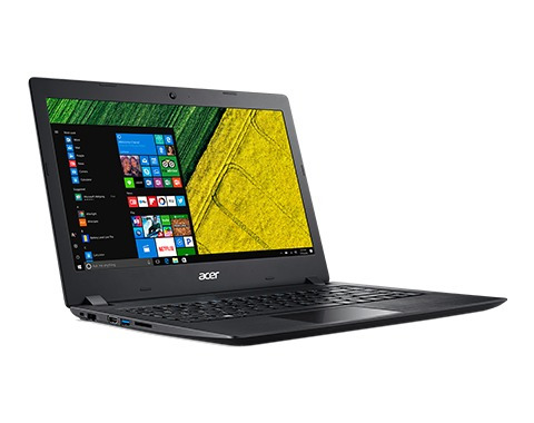 notebook intel core acer