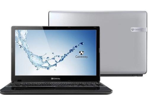 notebook intel core i3-3217u 4gb 500gb hdmi 15.6'