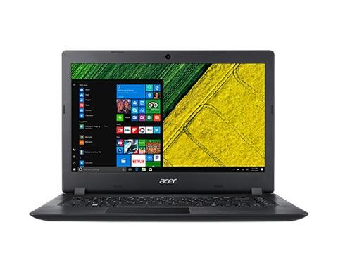 notebook intel core i5 7200u acer 4gb 1tb w10 pro