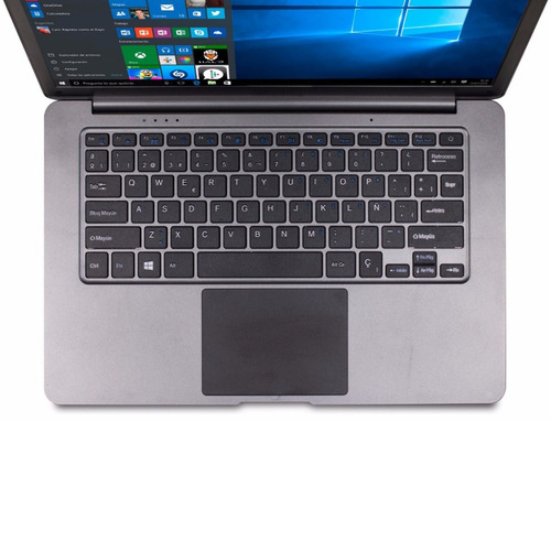 notebook intel netbook cloudbook 32gb ssd 2gb ram hdmi usb 3