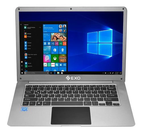 notebook intel netbook cloudbook  ssd 32gb windows 10 electroshows