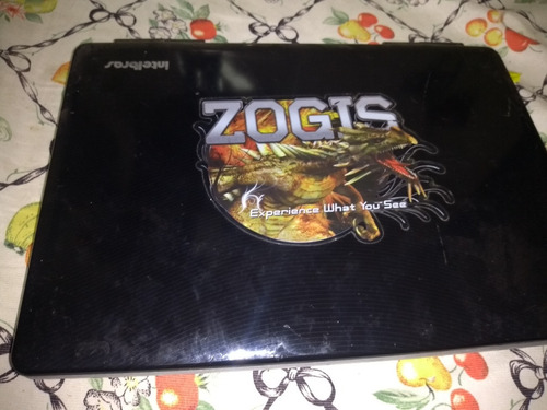 notebook intelbras i210 com defeito