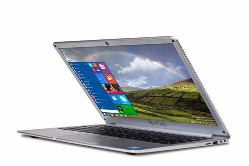 notebook ips 13.3 exo e17 32gb 4gb hdmi bluetooth fullhd usb