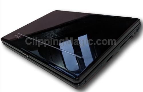 notebook itautec infoway w7655 intel dual core novo vitrine
