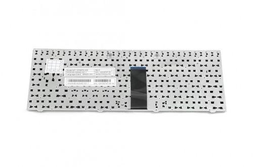 notebook itautec teclado