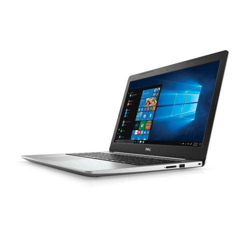 notebook laptop dell inspiron i5570 15.6-inch intel core i7