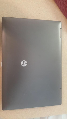notebook laptop hp probook 6460b i5 2gb d320 pila mala