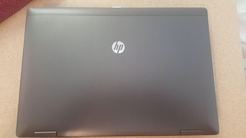 notebook laptop hp probook 6460b portatil i5 4gb ram dd320gb