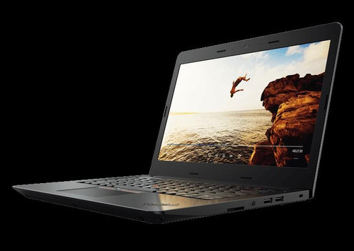 notebook laptop lenovo thinkpad e470 core i5-6200u/4gb/256gb