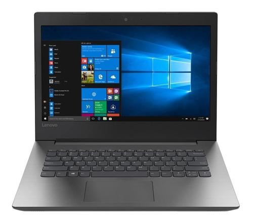 notebook lenovo 14 intel core celeron 3867u 500gb windows 10