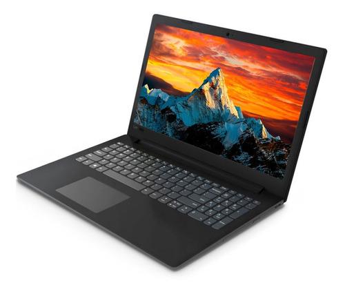 notebook lenovo 15,6 amd a6 4gb ram 1tb hdd radeon graphics