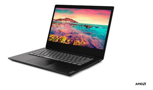 notebook lenovo 15.6 amd a6 9225 4gb 500gb s145-81n3000d