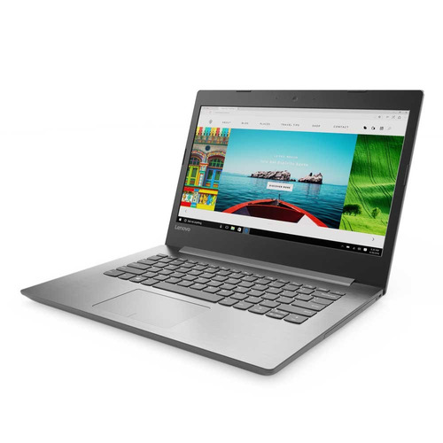 notebook lenovo 15.6  core i3 ram 4gb ideapad 320-80xh00lwar