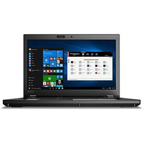 Notebook Lenovo 15.6 Thinkpad P52 Lcd Mobile Workstation Int
