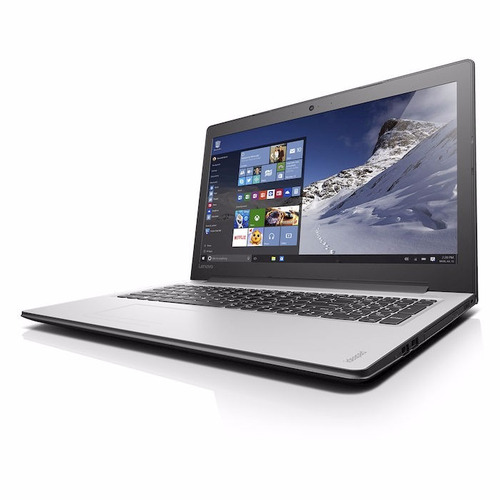 notebook lenovo 310-15isk i3-6006u/4gb/1tb/windows 10