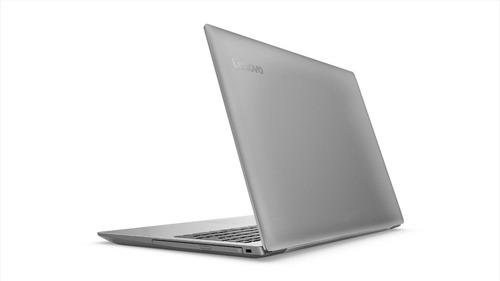 notebook lenovo 320- core i5, 1 tera, w10,15,6 pulg- nuevo