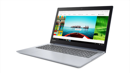 notebook lenovo 320- core i7, 1 tera, video dedicado- nuevo