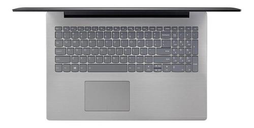 notebook lenovo 330-15igm celeron 500gb hd 4gb ram tela 15.6