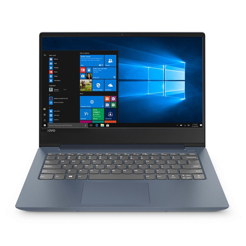 notebook lenovo 330s-14ikb azul i3