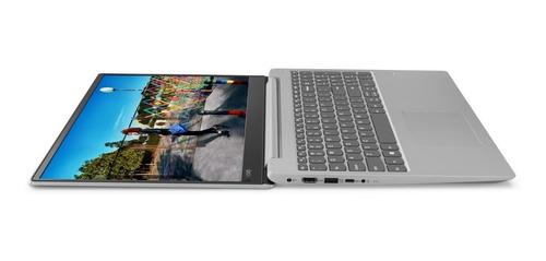 notebook lenovo 330s core i5 8gb 1tb 16gb optane 2019