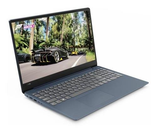 notebook lenovo 330s nuevo 15.6  ryzen 3 8gb 256gb ssd w10