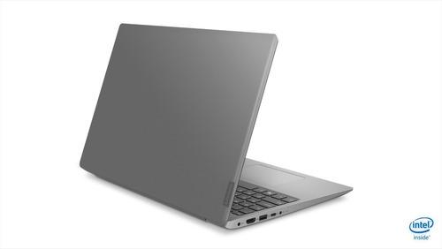 notebook lenovo 330s ryzen 5 2500u 15,6  ssd 256gb 8gb vega8