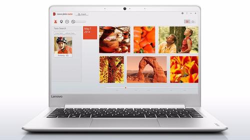 notebook lenovo 710s core i5 7200u 4gb 256 ssd 13.3 win 10