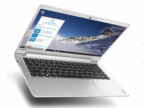 notebook lenovo 710s i5-7200 8gb 256gb 13.3  | upgrade