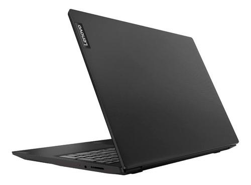 notebook lenovo 81mu004qar 4gb 500gb 14  hd