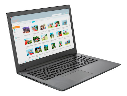 notebook lenovo a6-9225 4gb ram 240gb ssd 15.6 pulg win 10 -